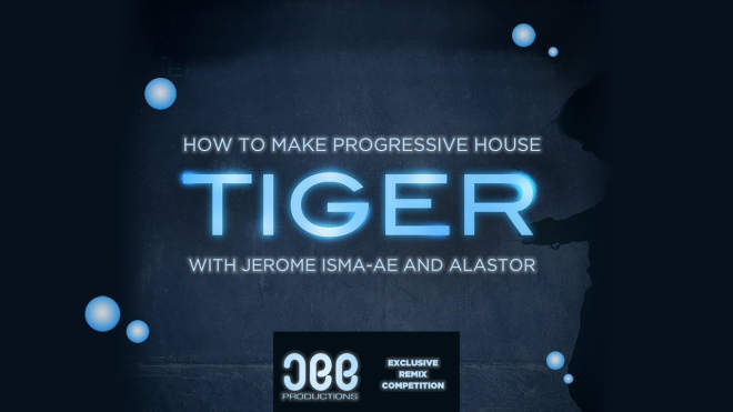 Progressive House TUTORiAL